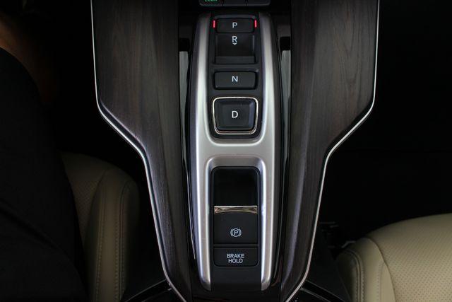 2018 Honda Clarity Plug-In Hybrid Touring - NAV - HEATED LEATHER - HONDA SENSING! Mooresville , NC 45