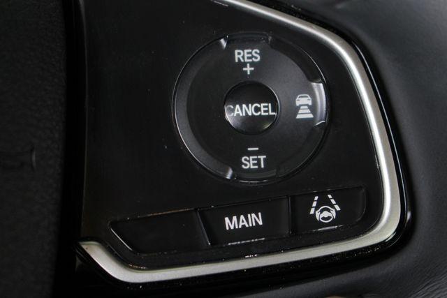 2018 Honda Clarity Plug-In Hybrid Touring - NAV - HEATED LEATHER - HONDA SENSING! Mooresville , NC 35