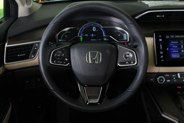 2018 Honda Clarity Plug-In Hybrid Touring - NAV - HEATED LEATHER - HONDA SENSING! Mooresville , NC 5