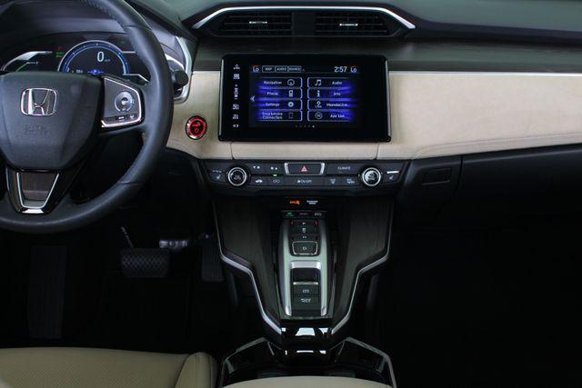 2018 Honda Clarity Plug-In Hybrid Touring - NAV - HEATED LEATHER - HONDA SENSING! Mooresville , NC 9