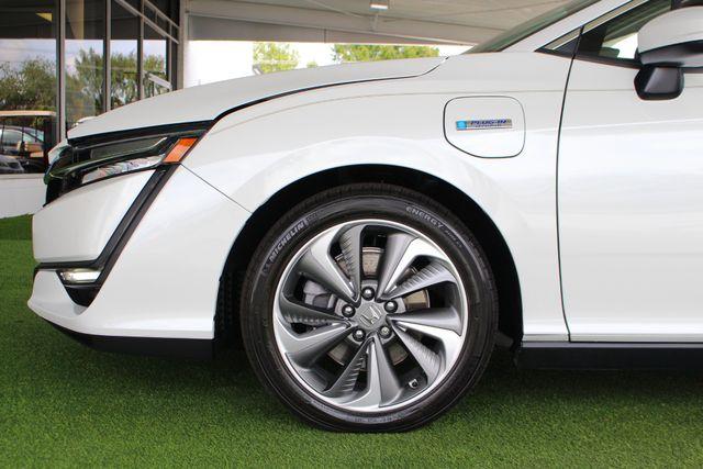 2018 Honda Clarity Plug-In Hybrid Touring - NAV - HEATED LEATHER - HONDA SENSING! Mooresville , NC 18
