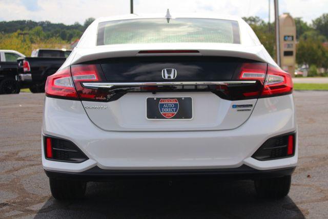 2018 Honda Clarity Plug-In Hybrid Touring - NAV - HEATED LEATHER - HONDA SENSING! Mooresville , NC 16