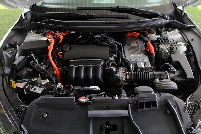 2018 Honda Clarity Plug-In Hybrid Touring - NAV - HEATED LEATHER - HONDA SENSING! Mooresville , NC 51