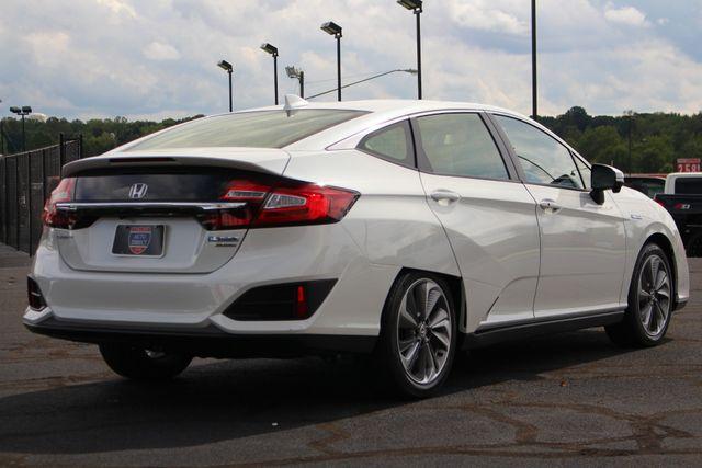 2018 Honda Clarity Plug-In Hybrid Touring - NAV - HEATED LEATHER - HONDA SENSING! Mooresville , NC 21