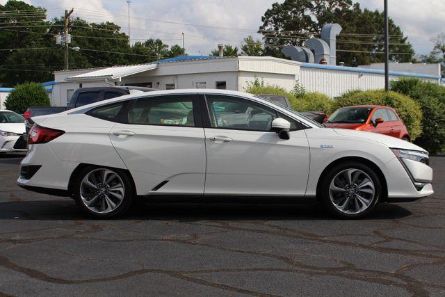 2018 Honda Clarity Plug-In Hybrid Touring - NAV - HEATED LEATHER - HONDA SENSING! Mooresville , NC 13