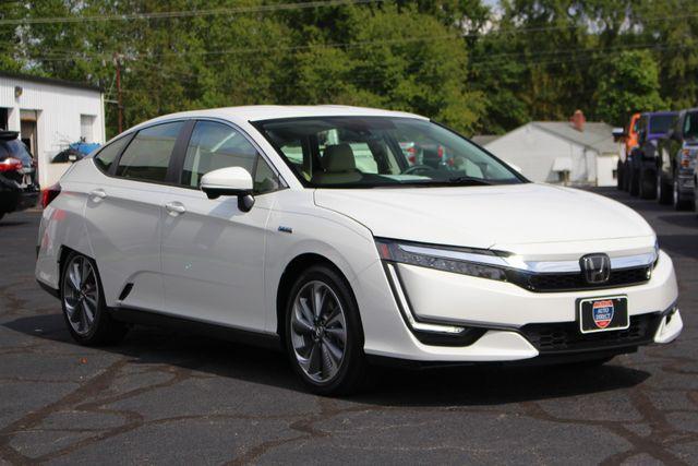 2018 Honda Clarity Plug-In Hybrid Touring - NAV - HEATED LEATHER - HONDA SENSING! Mooresville , NC 19