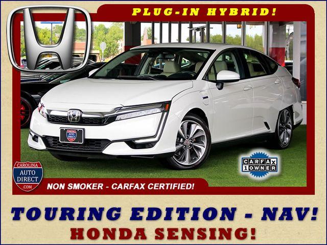 2018 Honda Clarity Plug-In Hybrid Touring - NAV - HEATED LEATHER - HONDA SENSING! Mooresville , NC 0