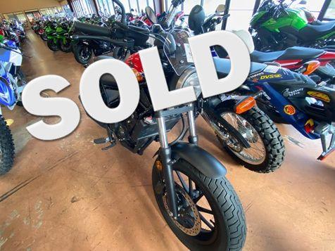 2018 Honda CMX500 Rebel   - John Gibson Auto Sales Hot Springs in Hot Springs, Arkansas