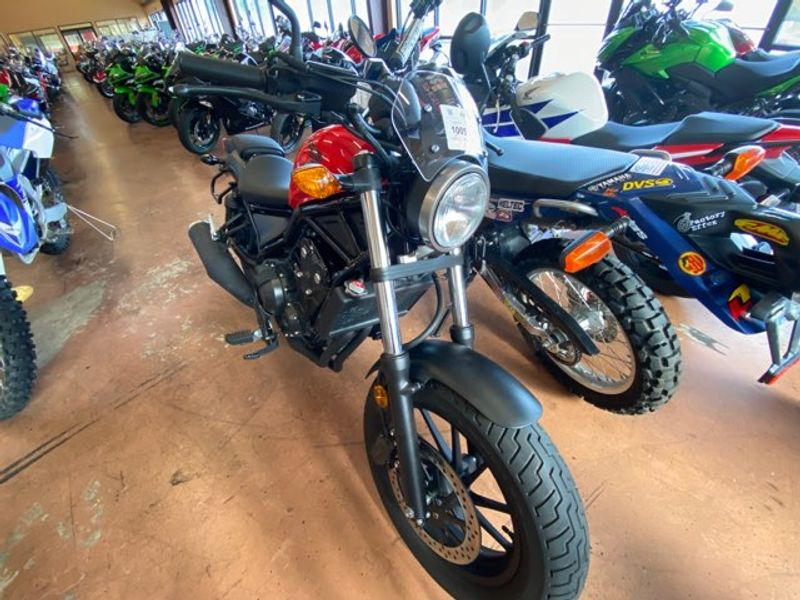 2018 Honda CMX500 Rebel   - John Gibson Auto Sales Hot Springs in Hot Springs Arkansas