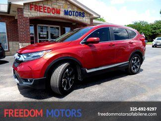 2018 Honda CR-V Touring in Abilene,Tx, Texas 79605