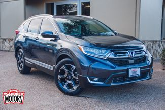 2018 Honda CR-V Touring in Arlington, Texas 76013
