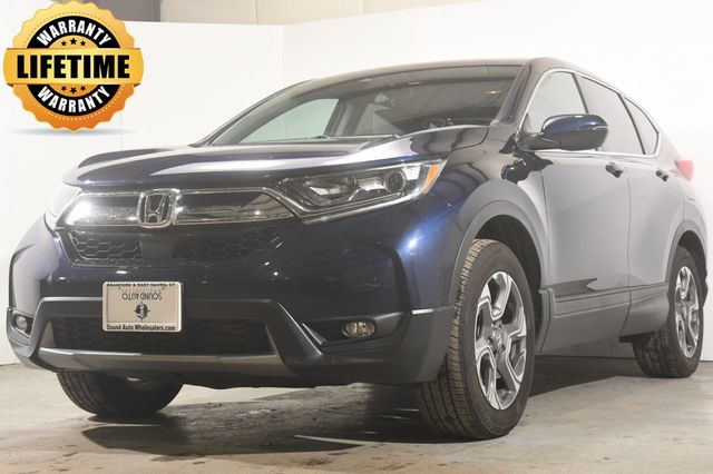 2018 Honda CR-V EX w/ Heated Seats / Safety Tech