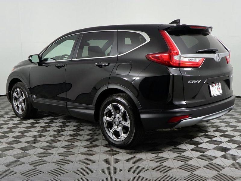 2018 Honda CR-V EX-L  city Ohio  North Coast Auto Mall of Cleveland  in Cleveland, Ohio
