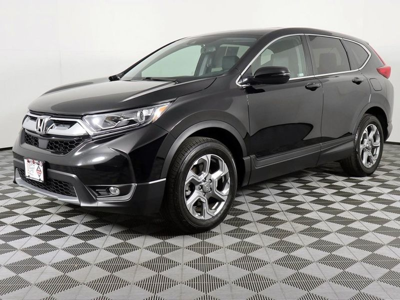 2018 Honda CR-V EX-L  city Ohio  North Coast Auto Mall of Cleveland  in Cleveland, Ohio