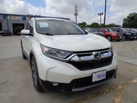2018 Honda CR-V EX-L in Houston