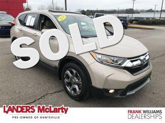 2018 Honda CR-V EX-L | Huntsville, Alabama | Landers Mclarty DCJ & Subaru in  Alabama