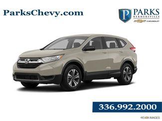2018 Honda CR-V LX in Kernersville, NC 27284
