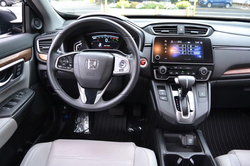 2018 Honda CR-V EX-L  city New  Father  Son Auto Corp   in Lynbrook, New