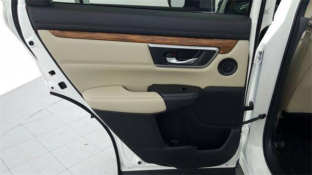 2018 Honda CR-V Touring in McKinney, Texas 75070
