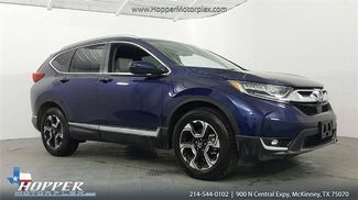 2018 Honda CR-V Touring in McKinney, Texas 75070