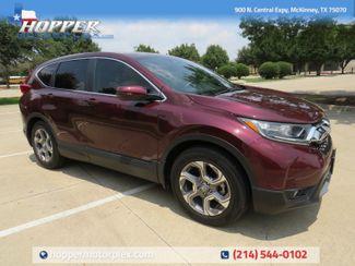 2018 Honda CR-V EX-L in McKinney, Texas 75070