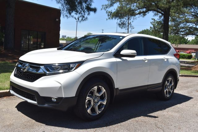 2018 Honda CR-V EX in Memphis, Tennessee 38128