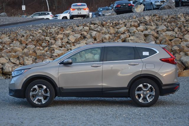 2018 Honda CR-V EX Naugatuck, Connecticut 1