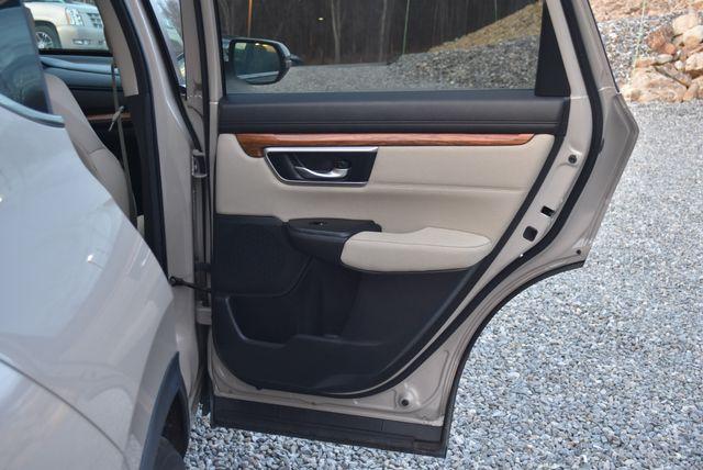 2018 Honda CR-V EX Naugatuck, Connecticut 10