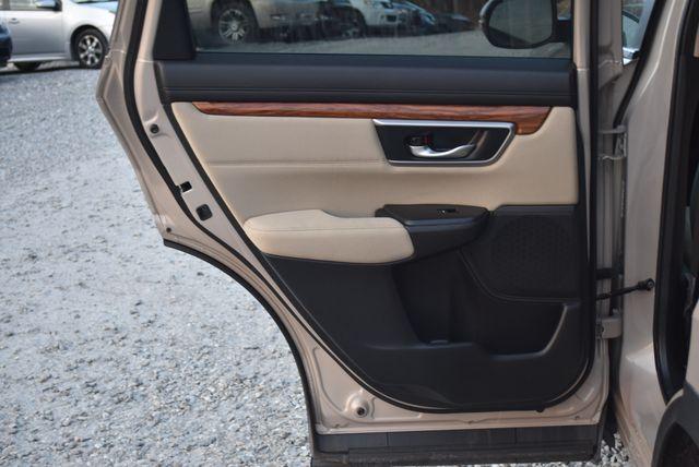 2018 Honda CR-V EX Naugatuck, Connecticut 11