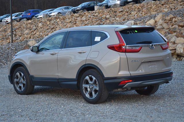 2018 Honda CR-V EX Naugatuck, Connecticut 2