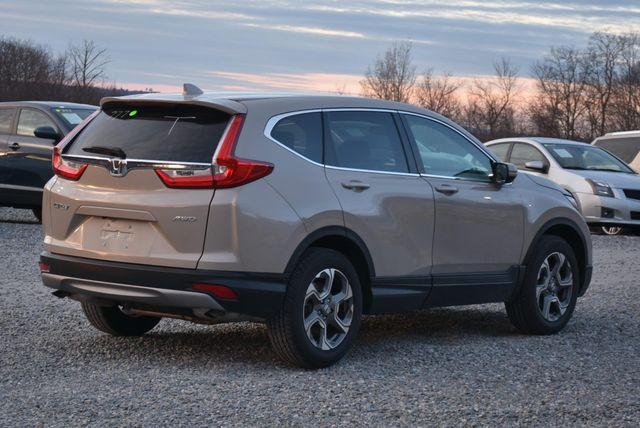2018 Honda CR-V EX Naugatuck, Connecticut 4