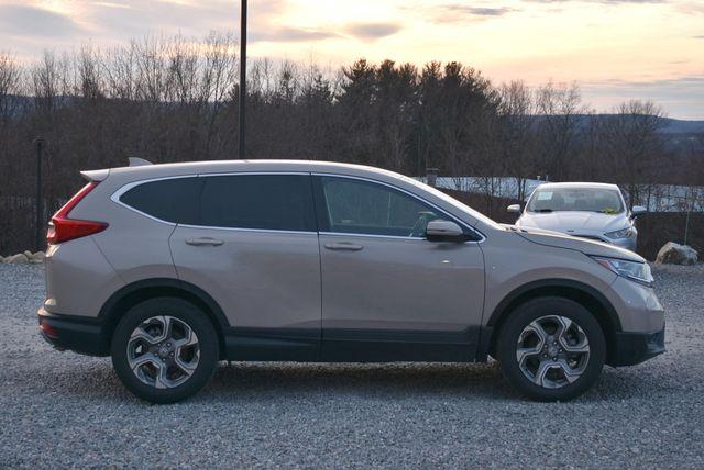 2018 Honda CR-V EX Naugatuck, Connecticut 5