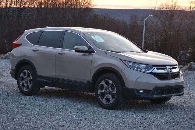 2018 Honda CR-V EX Naugatuck, Connecticut 6