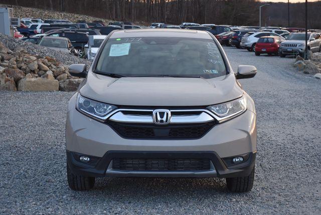 2018 Honda CR-V EX Naugatuck, Connecticut 7