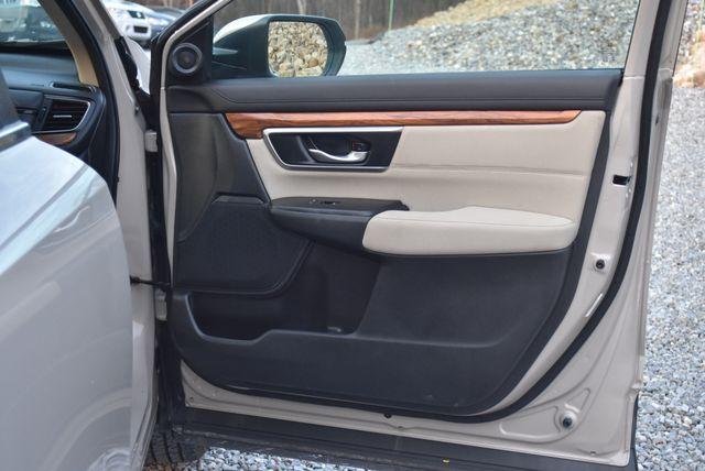2018 Honda CR-V EX Naugatuck, Connecticut 9