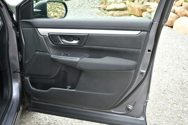 2018 Honda CR-V LX AWD Naugatuck, Connecticut 11