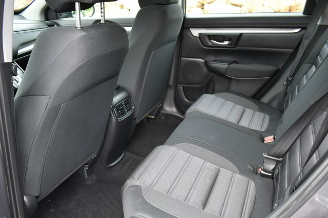 2018 Honda CR-V LX AWD Naugatuck, Connecticut 15
