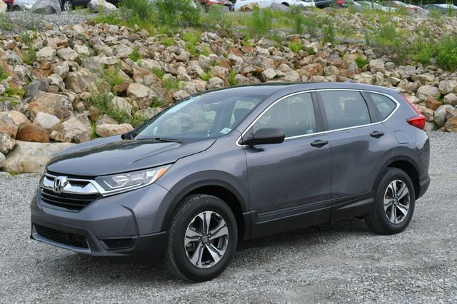 2018 Honda CR-V LX AWD Naugatuck, Connecticut 2
