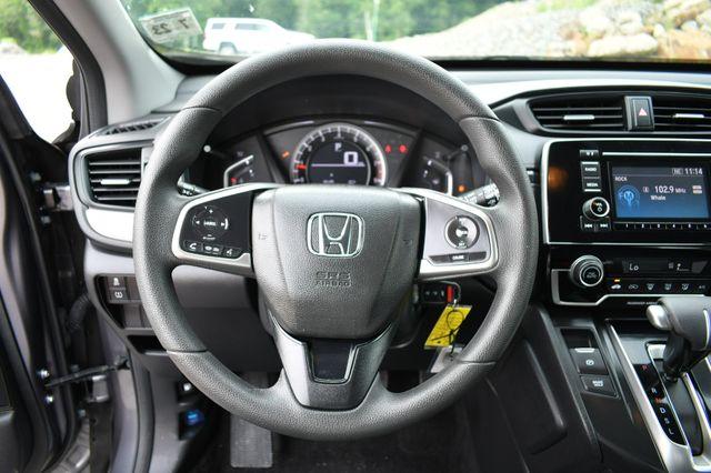 2018 Honda CR-V LX AWD Naugatuck, Connecticut 22