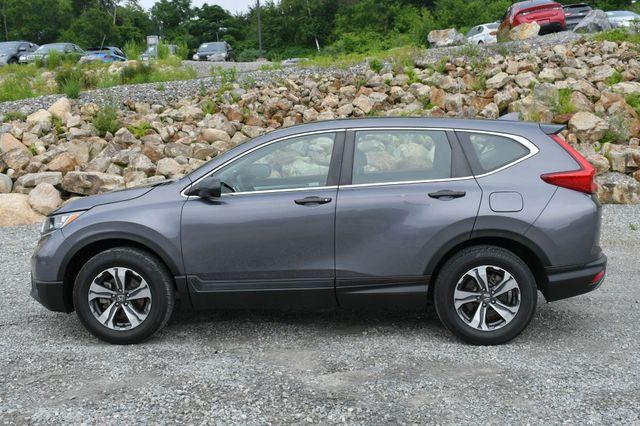 2018 Honda CR-V LX AWD Naugatuck, Connecticut 3