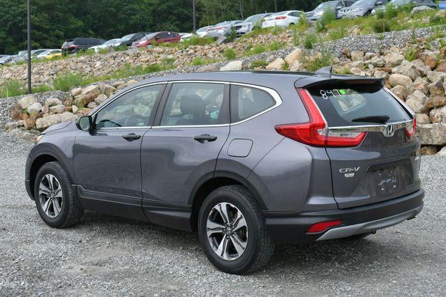 2018 Honda CR-V LX AWD Naugatuck, Connecticut 4
