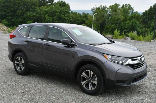 2018 Honda CR-V LX AWD Naugatuck, Connecticut 8