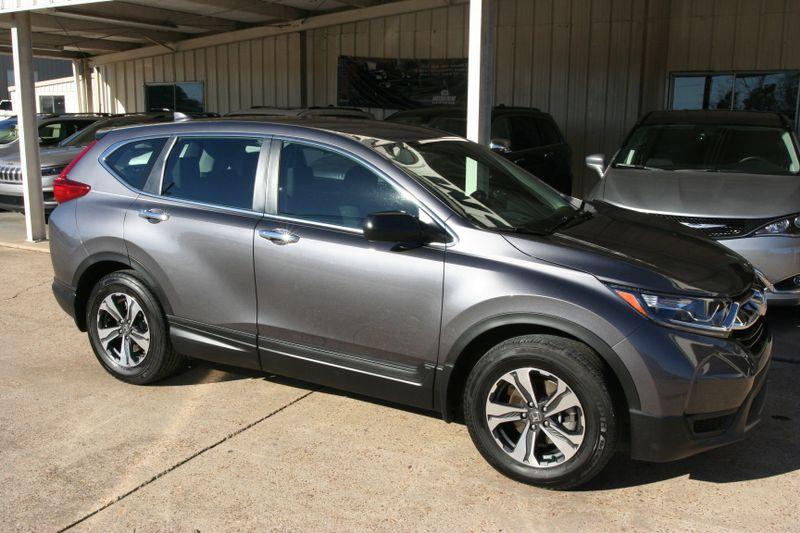 2018 Honda CR-V LX in Vernon Alabama