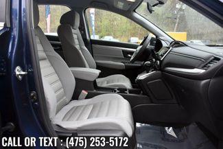 2018 Honda CR-V LX Waterbury, Connecticut 16