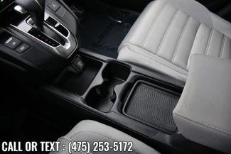 2018 Honda CR-V LX Waterbury, Connecticut 27