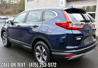 2018 Honda CR-V LX Waterbury, Connecticut 3