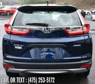 2018 Honda CR-V LX Waterbury, Connecticut 4