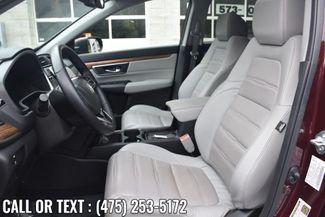 2018 Honda CR-V EX-L Waterbury, Connecticut 14