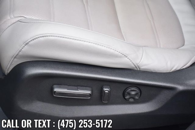2018 Honda CR-V EX-L Waterbury, Connecticut 15