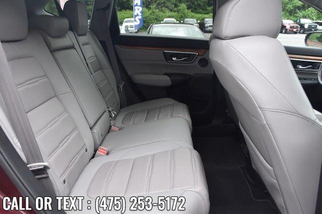 2018 Honda CR-V EX-L Waterbury, Connecticut 17